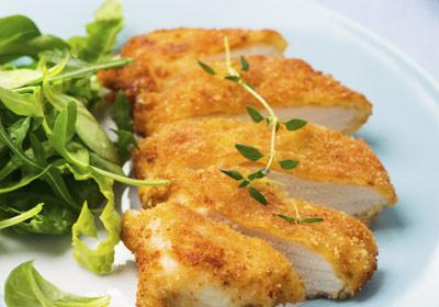 'Tips' de cocina: las claves para conseguir un rebozado 'diez'