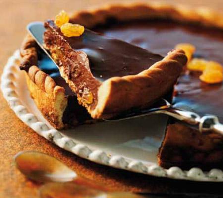 En forma de tarta, de 'mousse', de bizcocho… ¿cómo te gusta más el chocolate?