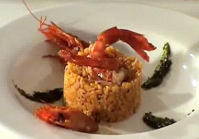 En vídeo: recetas con arroz