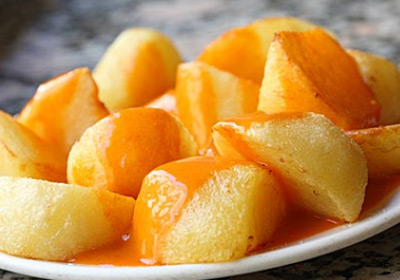 Las patatas: disfruta de su sabor, de tapa en tapa