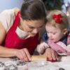 Taller de galletas: celebra el 'Día de la Madre' de la forma más dulce