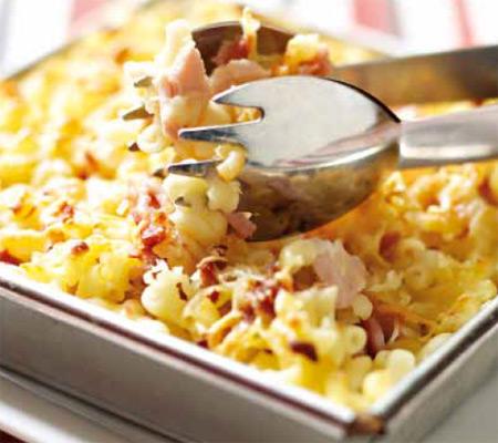 Macarrones gratinados al horno: tres ideas para disfrutar de su sabor