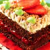 Muy dulce: tarta de fresa y chocolate, en diez pasos