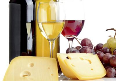 'Tips' de cocina: Y este queso… ¿con qué vino va mejor?