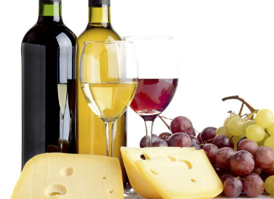 Tips\' de cocina: Y este queso… ¿con qué vino va mejor?