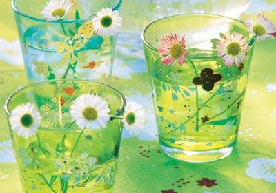 Cocina de verano: ¿preparamos unos refrescos caseros?