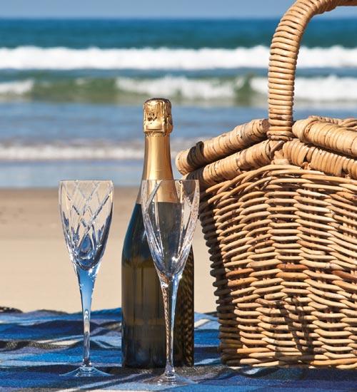 El cava, una bebida ideal para acompañar tus menús de verano