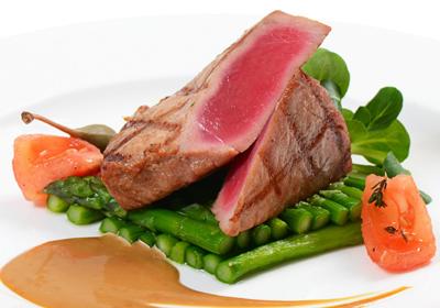 Cocina de temporada: atún rojo, cinco buenas razones para incluirlo en la dieta