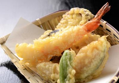 'Tips' de cocina: las claves para una 'tempura' perfecta