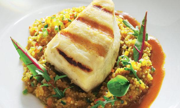 Recetas con quinoa, el 'súper alimento' llegado de los Andes