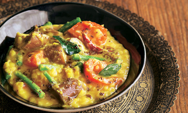 Cocina internacional: ¡un toque exótico para tus menús!