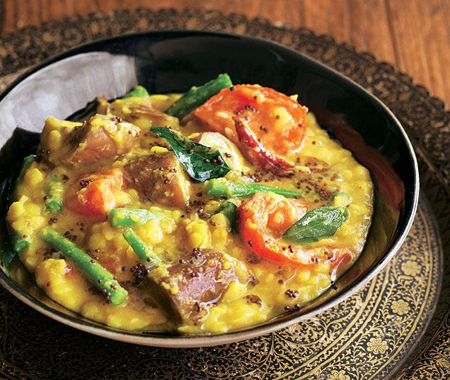 Recetas De Cocina India   Cocina Internacional Un Toque Exotico Para Tus Menus
