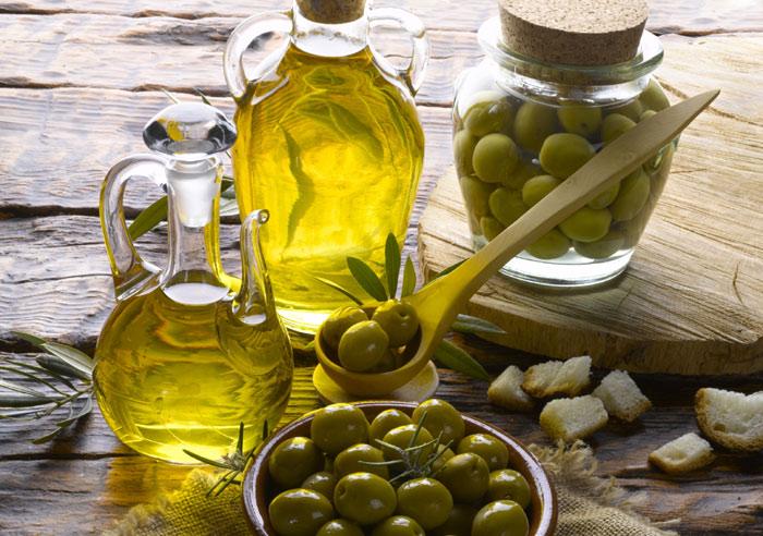 Resultado de imagen de ACEITES oliva