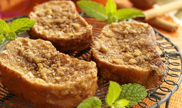 Torrijas, buñuelos, rosquillas, leche frita… para gustos, ¡postres de Semana Santa!