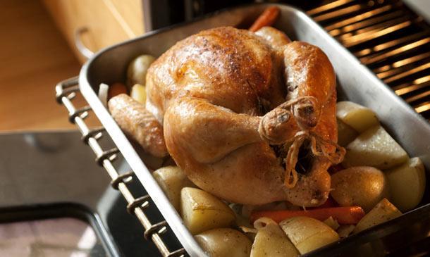 Recetas 'al horno': trucos y consejos prácticos