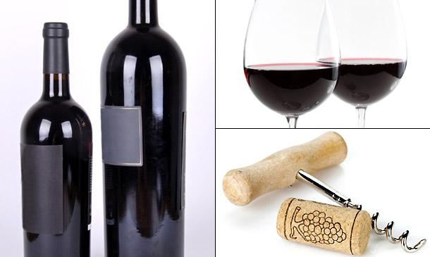 Clase de enología: ¿influye el tamaño de la botella en la calidad de ...