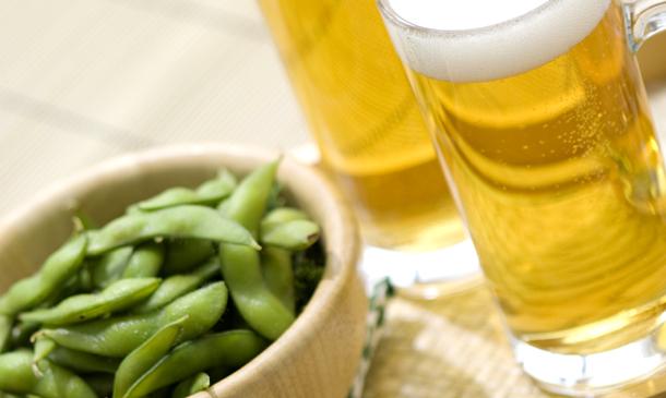 Maridajes curiosos: Verduras y cerveza, ¡una combinación que funciona!