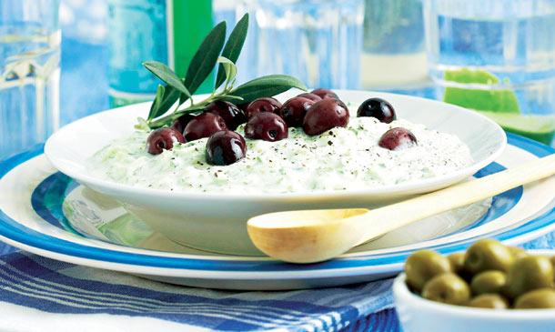 Image Result For Receta De Cocina Griega