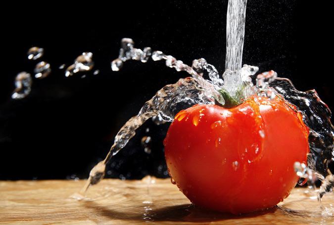 ¿Hace cuánto que no tomas un tomate que sabe de verdad a tomate?