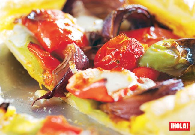 Del huerto a la mesa: cinco recetas con verduras que querrás probar… ¡y repetir!