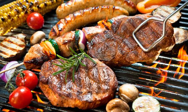Ideas para preparar carne a la barbacoa… ¡y obtener un resultado 'diez'!