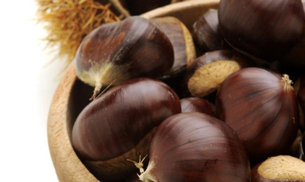 Cocina de otoño: las castañas, pequeño placer 'gastro' de temporada