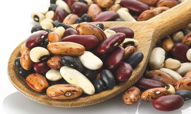 Recetas con legumbres: ¿de cuántas maneras sabes cocinar las alubias?
