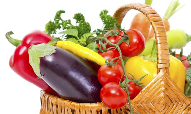 Cocina con verduras: pimientos, berenjenas, alcachofas… ¡dales un aire diferente!