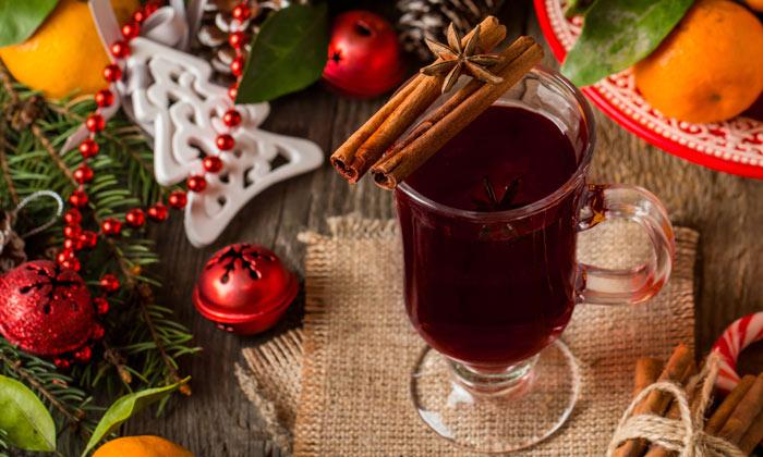 ¿Has probado alguna vez el vino en su 'versión' caliente?