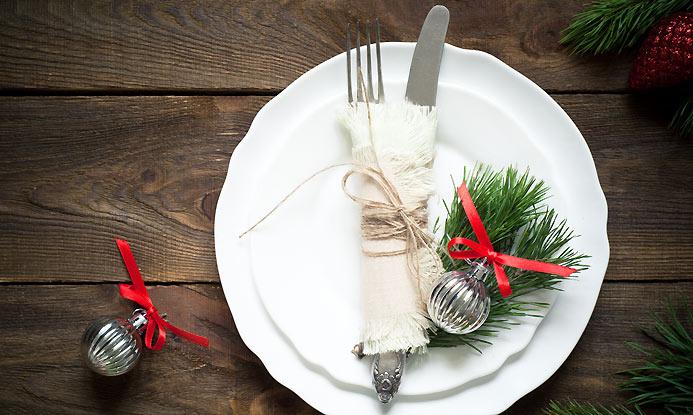 ¿Aún no has decidido el menú de Nochebuena y Navidad?