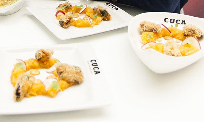 Pescados y mariscos en conserva: seis tapas para quedar como un verdadero chef