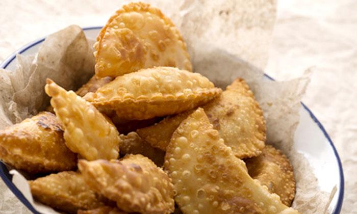 Cocina casera: aprende a hacer unas empanadillas… ¡irresistibles!
