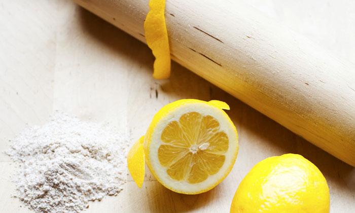 Repostería fácil: tarta de queso y limón, paso a paso