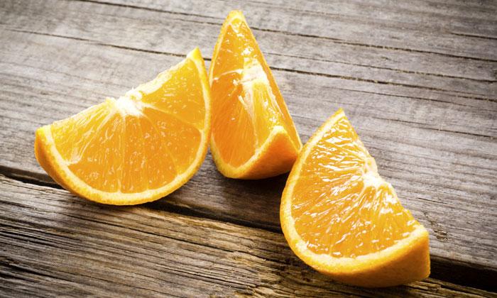 Postres de temporada: la naranja, en su versión más dulce