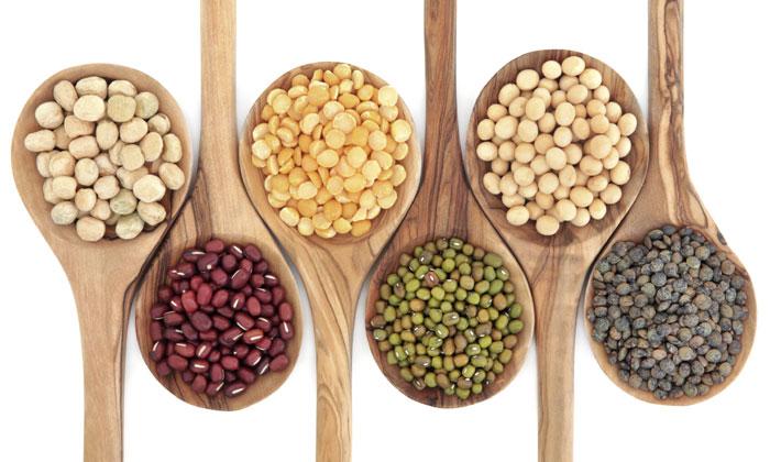 Lentejas, alubias, garbanzos… ¿cuál es tu legumbre favorita?