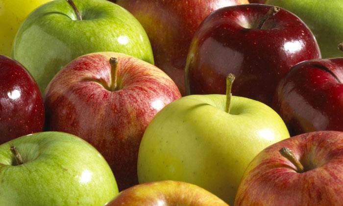 Repostería: Irresistibles postres con sabor a manzana