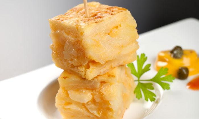 Recetas fáciles: ¡Tortillas para todos los gustos!