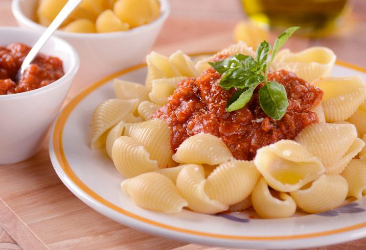 39 tips 39 de cocina 10 consejos para preparar pasta for Cocinar noodles