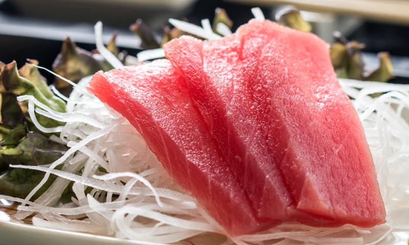 Recetas de temporada: del atún… ¡hasta los 'nadares'!