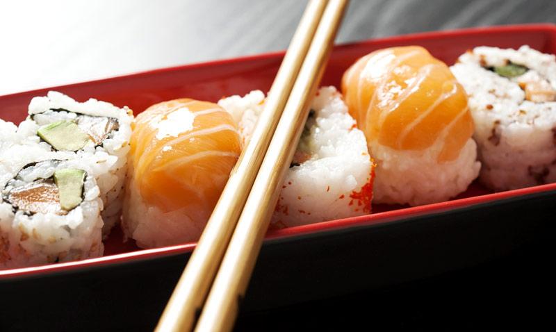 'Japo' para principiantes: ¿sabes distinguir las distintas piezas de 'sushi'?