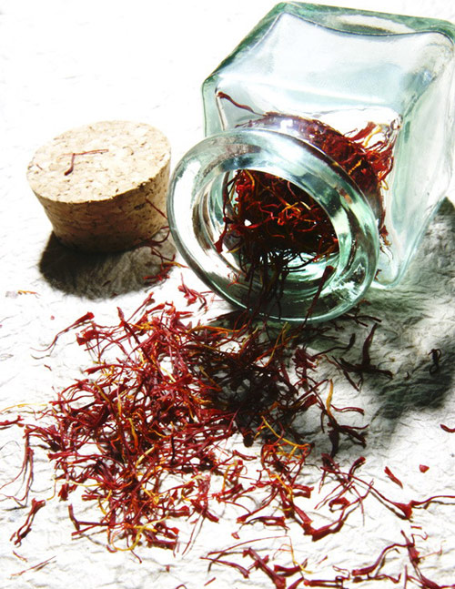 Cocina tradicional sabes qu ingredientes incluye la - Escuela de cocina azafran ...