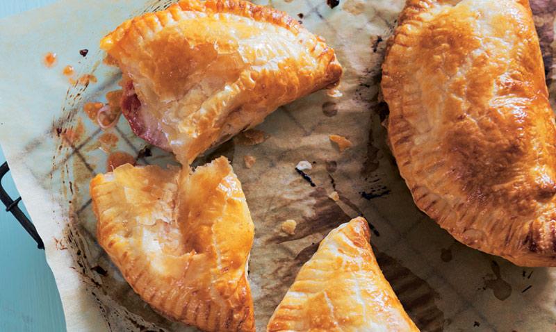 Cocina tradicional: Tres ideas para preparar unas sabrosas empanadillas