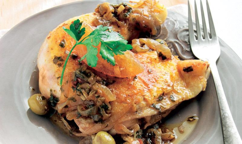 Cinco ideas deliciosas para dar a tus platos de pollo un toque diferente