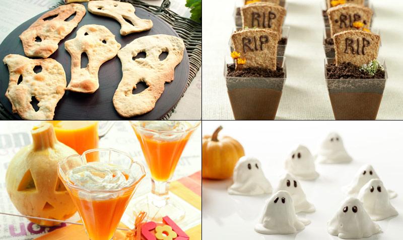 Cocina Halloween | Recetas De Miedo Para Celebrar Halloween
