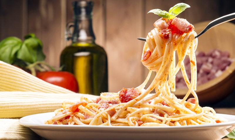 ¿Salseamos?: Diez ideas para acompañar tus platos de pasta