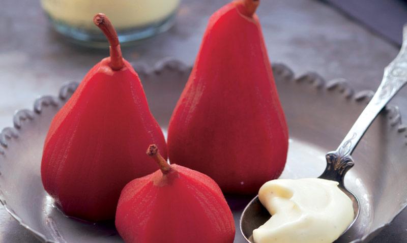 De temporada: Seis recetas con peras que querrás devorar