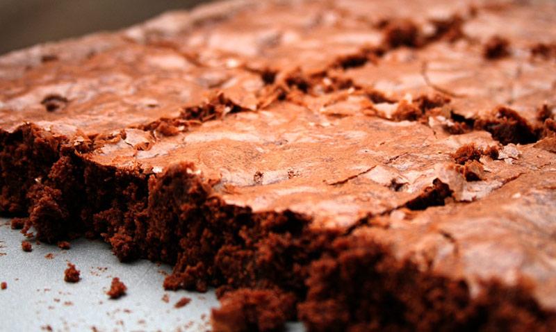 'Tips gastro': El ABC de un buen 'brownie'