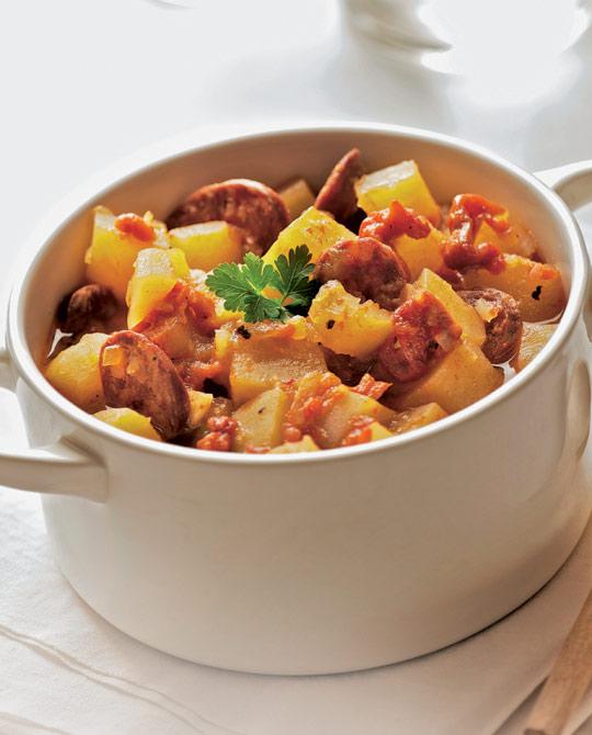 Cocina tradicional hoy comemos plato nico for Cocina tradicional