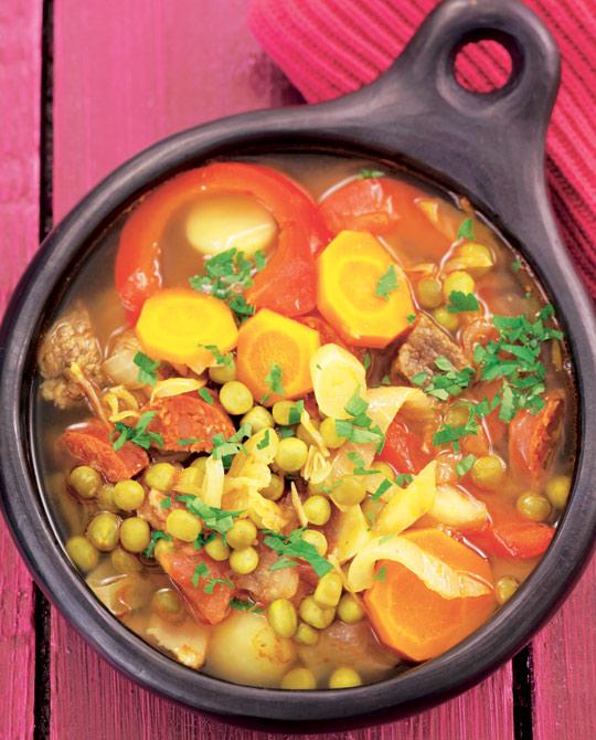 Cocina Tradicional Española | Cocina Tradicional Hoy Comemos Plato Unico