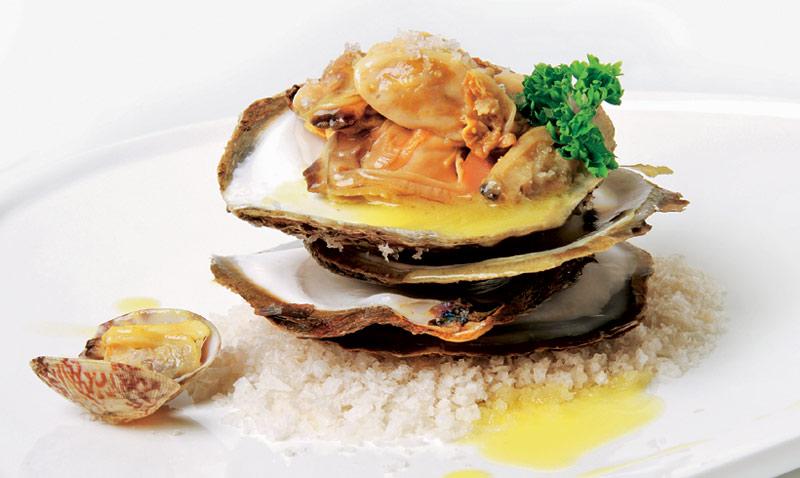 Recetas fáciles y deliciosas para una Navidad con sabor a marisco